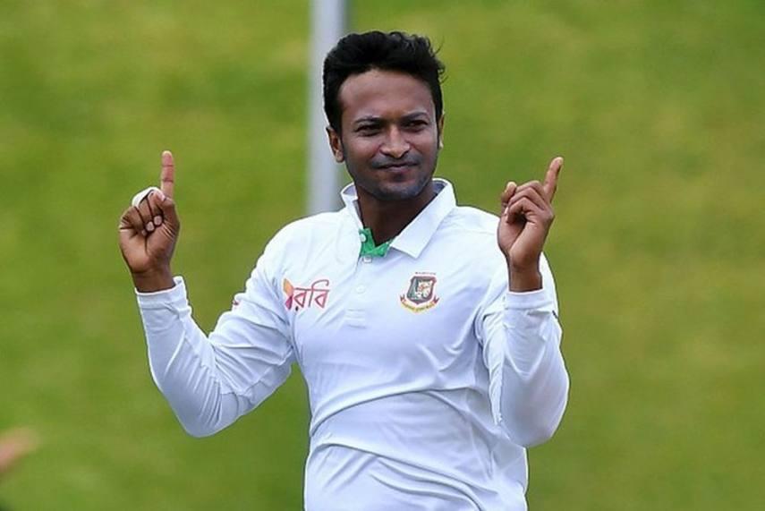 Not Much Interest' - Shakib Al Hasan Dislikes Tests, Says Bangladesh Cricket Board Chief Nazmul Hassan