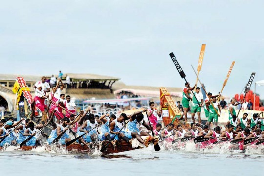 Tradition Vs Money? IPL-Styled Champions Boat League Makes Ripples In God's Own Country