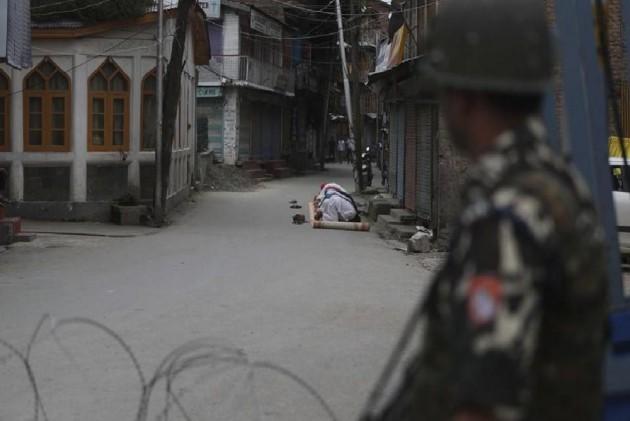'Pakistan Using Kashmiris As Shield', Says Jamiat Ulama-i-Hind, Backs Article 370 Repeal