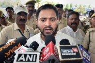 'Sushil Modi Is Nitish Kumar's Man. Everyone Knows That,' Says RJD's Tejashwi Yadav