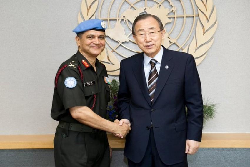 UN Chief Appoints Retired Indian Lieutenant As Head Of Hodeidah Mission In Yemen