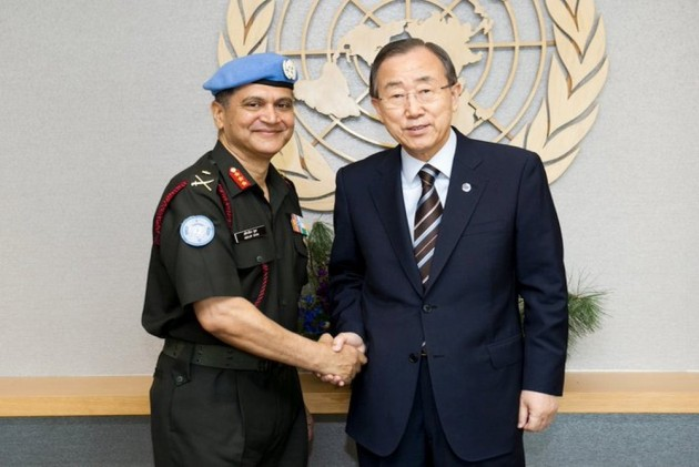 UN Chief Appoints Retired Indian Lieutenant As Head Of Hodeidah Mission In Yemen