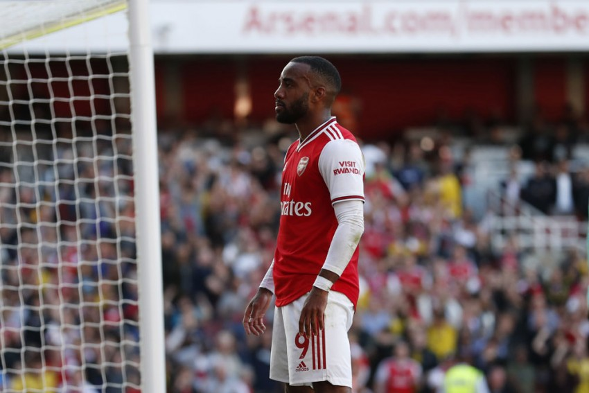 Massive Blow! Alexandre Lacazette Out Until October With Ankle Injury