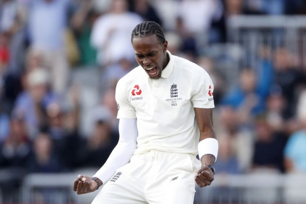 Ashes, ENG Vs AUS, 5th Test, Day 2 Highlights: Jofra Archer Overshadows Steve Smith As England Take 78-Run Lead