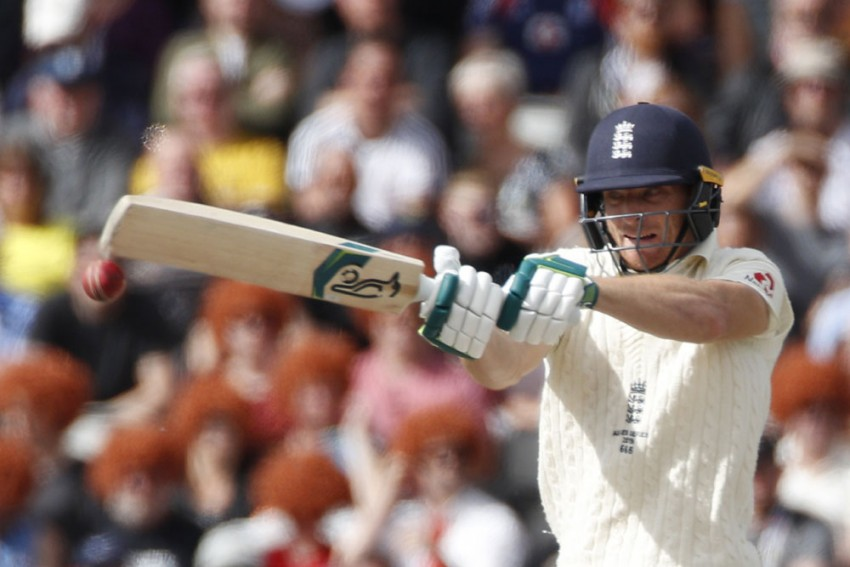 Ashes, ENG Vs AUS, 5th Test, Day 1: Jos Buttler Holds Up Australia After Mitchell Marsh Makes His Mark