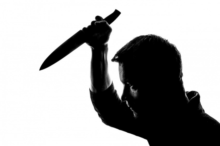 Couple Allegedly Stabbed To Death In Gurugram Over Unpaid Loans