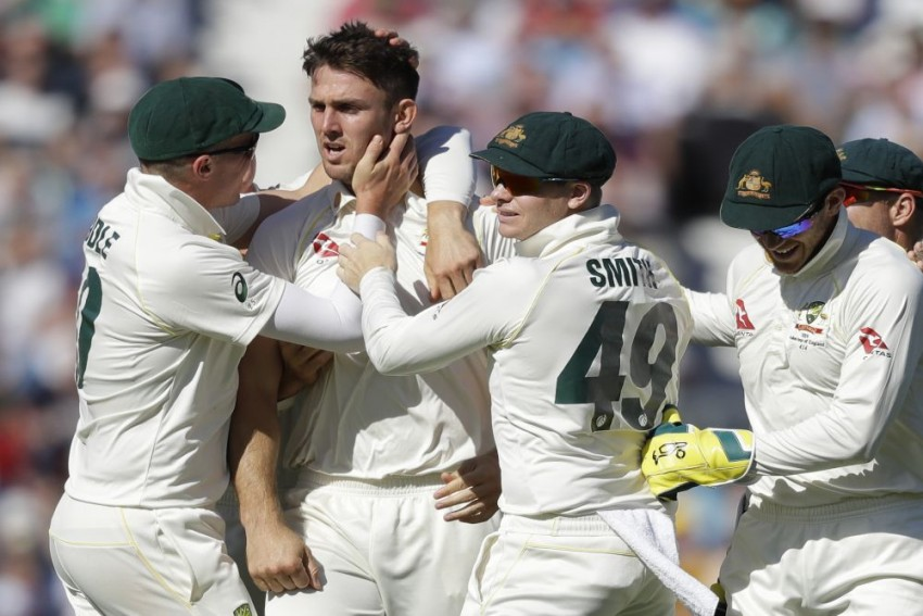 The Ashes 2019: 'Most Of Australia Hate Me' - Mitchell Marsh Aims To Win Over Doubters