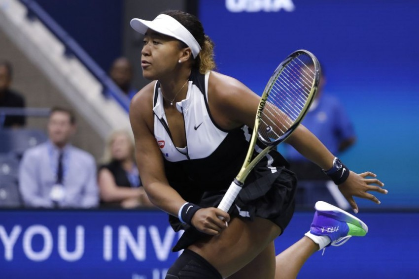 Naomi Osaka, Former US And Australian Open Champion, Changes Coach For Second Time In 2019