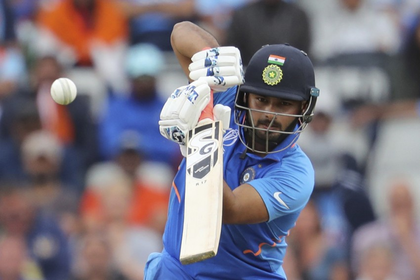 Rishabh Pant Is A Phenomenal Talent, Says South Africa's Lance Klusener