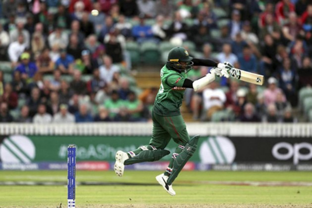 Tri-Series, 1st T20I, BAN Vs ZIM: Afif Hossain Stars In Bangladesh's Thrilling Win Over Zimbabwe
