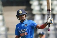 Shubman Gill Credits Yuvraj Singh's 'Massive' Influence In India Test Call-Up