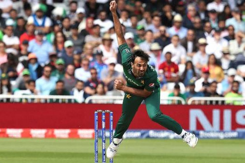 Pakistan Fast Bowler Wahab Riaz Takes Indefinite Break From Red-Ball Cricket