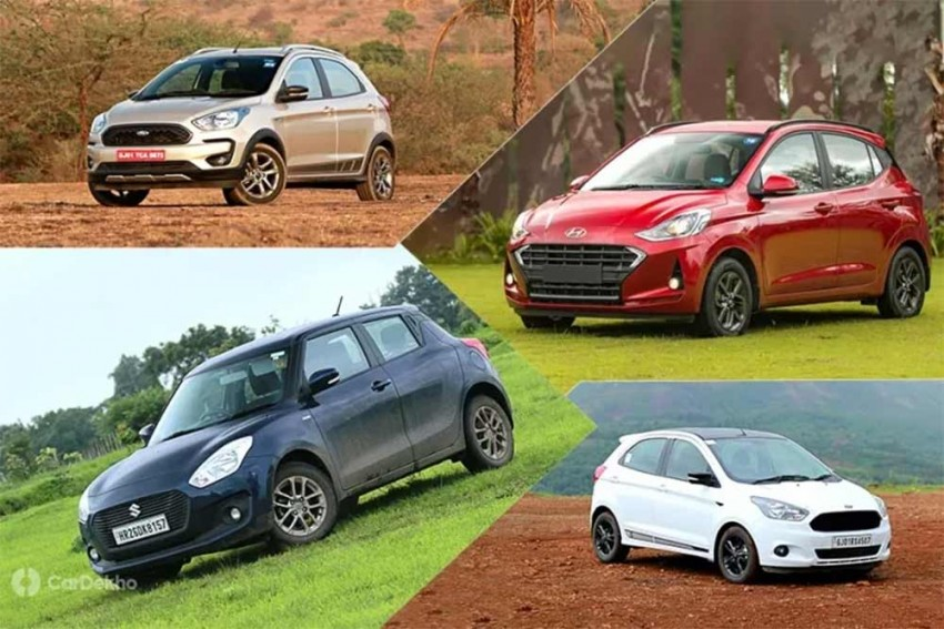 Swift Still The Highest Selling Car In Its Segment In August 2019