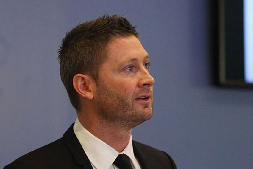 Former Australia Captain Michael Clarke Gives Skin Cancer Warning, Shares Post-Surgery Photo