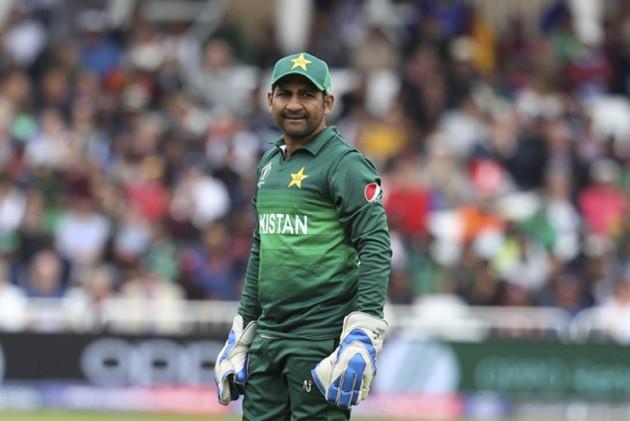 Sarfaraz Ahmed Retained As Pakistan Cricket Team's ODI And T20I Captain
