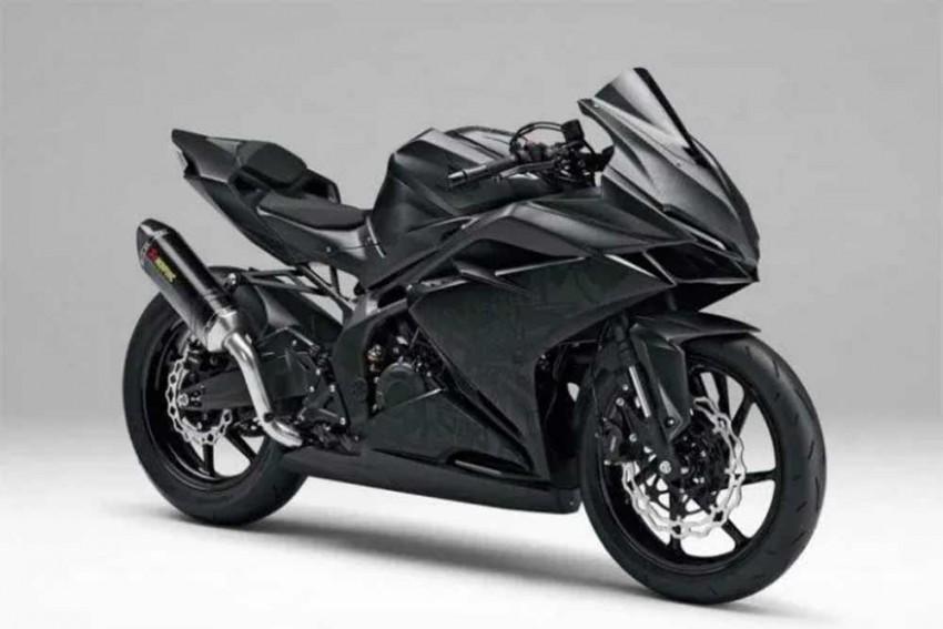 New Honda CBR300RR Inbound?