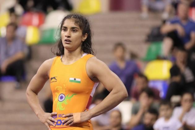 World Wrestling Championships 2019: Reality Check Awaits India, All Eyes On Vinesh Phogat And Bajrang Punia