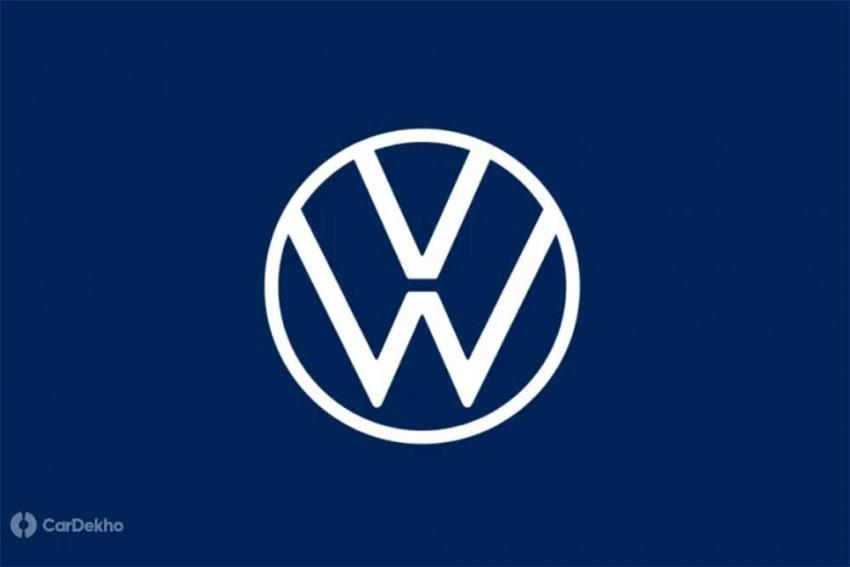 Volkswagen Reveals New Logo & Branding At Frankfurt Motor Show 2019