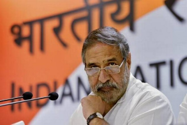 'Sitharaman Clueless About Gravity Of Crisis': Congress Says Measures To Revive Economy 'Cosmetic'