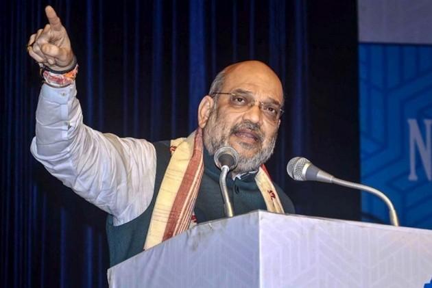 'Hindi Unites Entire India': Amit Shah On Hindi Diwas