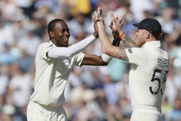 Ashes, ENG Vs AUS, 5th Test, Day 2: Jofra Archer Overshadows Steve Smith As England Get Chance To Draw Series