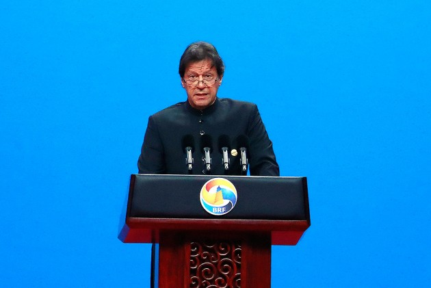 India's Actions In Kashmir Will Have Consequences Way Beyond Borders: Imran Khan