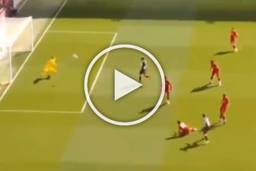 EPL, LIV Vs NEW: Goal-Fest At Anfield! Jetro Willems Rocket Stuns Liverpool Before Sadio Mane Double - WATCH