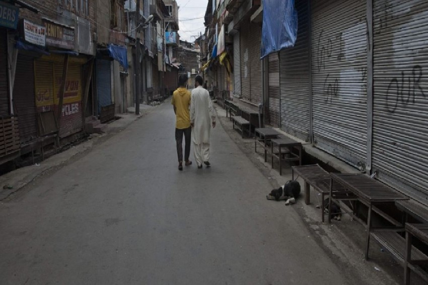 With Article 370 Gone, Govt Approves Setting Up Of Two Medi-Cities In Jammu And Kashmir