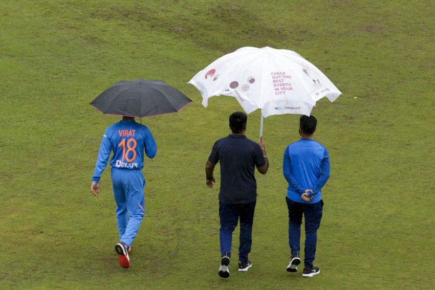 India Vs South Africa, 1st T20I: Worried About Rain On Matchday? Here's Hourly Dharamsala Weather Forecast