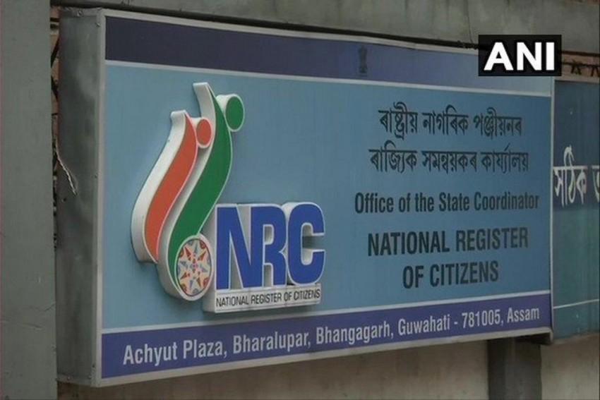 Assam: Full List Of All 3.30 Crore NRC Applicants Published Online
