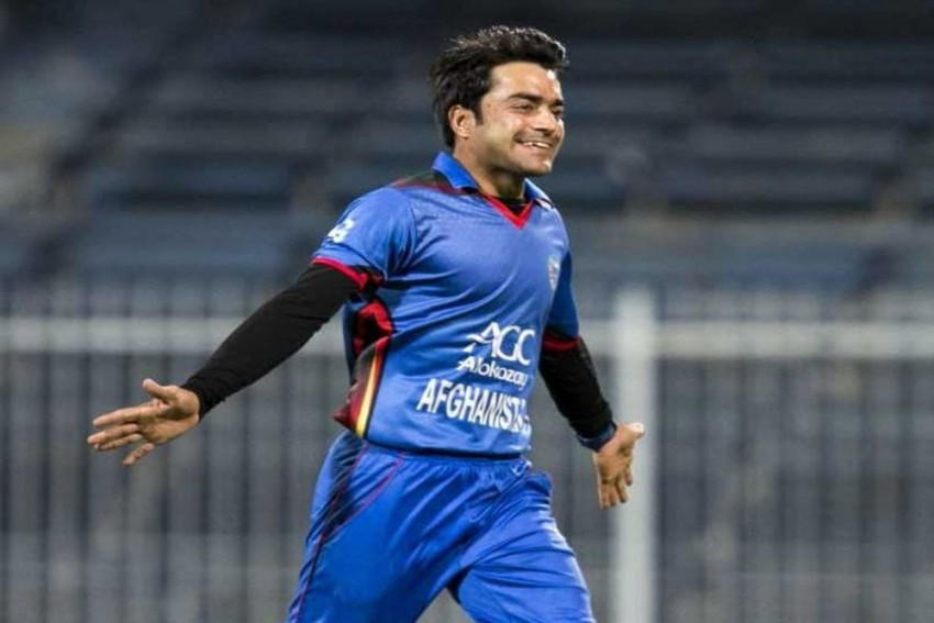 Afghanistan vs Zimbabwe, T20 Tri-Series, Dhaka, Highlights: Najibullah Zadran, Rashid Khan Star As AFG Seal Comfortable Win