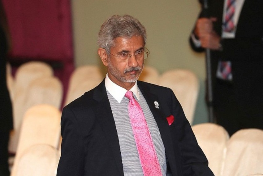 S. Jaishankar Alerts Italy Mission To Get Dead Bodies Of Four Sikh Men Back To India