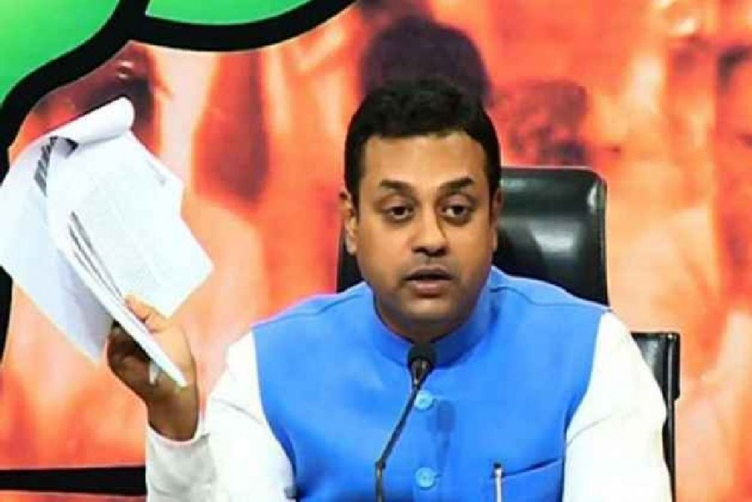Watch: When Congress' Gaurav Vallabh Asked Sambit Patra To Tell Number Of Zeroes In A Trillion