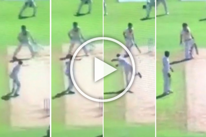Ashes, ENG Vs AUS: Baying For Steve Smith's Blood, Furious Jofra Archer Throws The Ball At Batsman - WATCH The Dangerous Play