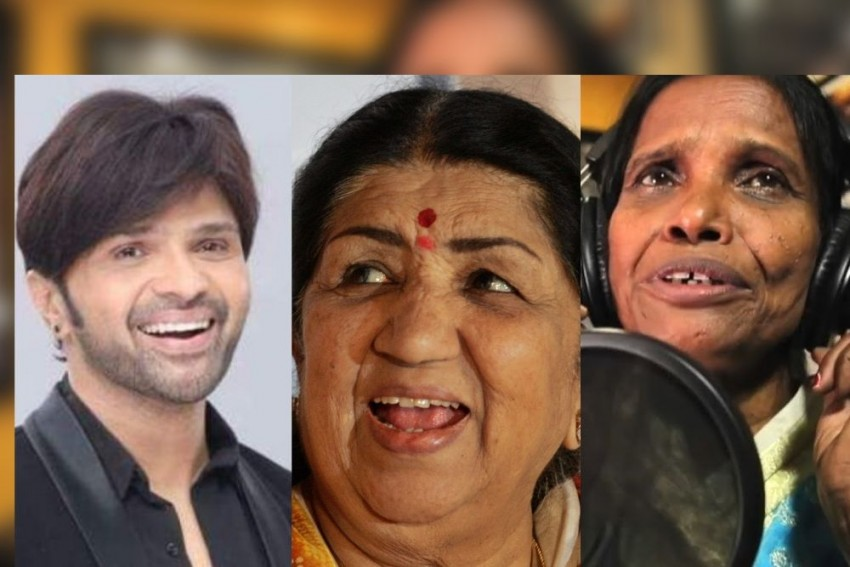 Himesh Reshammiya On Lata Mangeshkar's Views On Ranu Mondal: Copying Doesn't Work But Inspiration Is Important