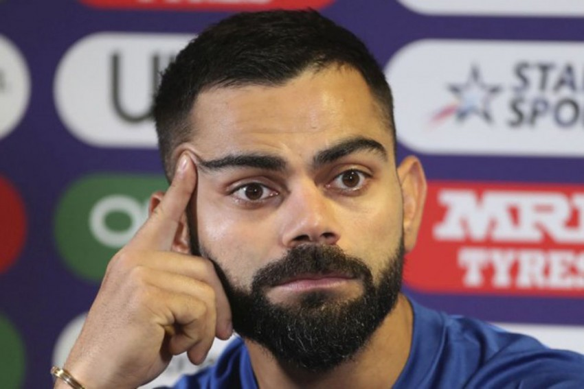Virat Kohli On MS Dhoni Picture Tweet: A Lesson For Me How Wrongly Things Are Interpreted