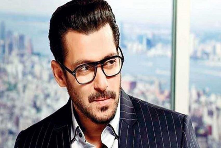 Prabhudheva And Salman Khan's Veteran Remake Gets A Title