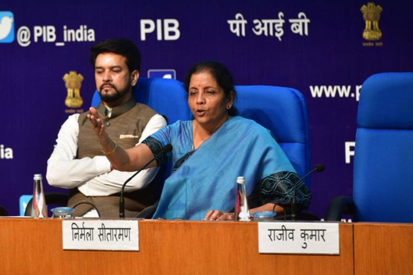Govt Announces Revised Priority Sector Lending Scheme For Exporters