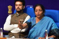Updates: Finance Minister Nirmala Sitharaman Announces Measures To Promote Exports