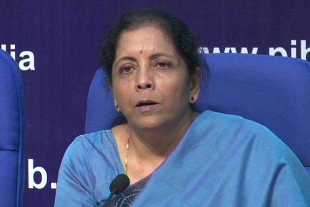 Inflation Under Control, Clear Signs Of Revival In Factory Output, Says Nirmala Sitharaman