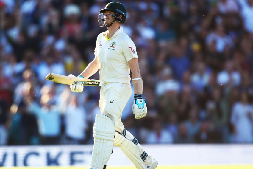 Ashes 2019, England Vs Australia: He Got Me There – Steve Smith Tricked Into Dive By Jonny Bairstow