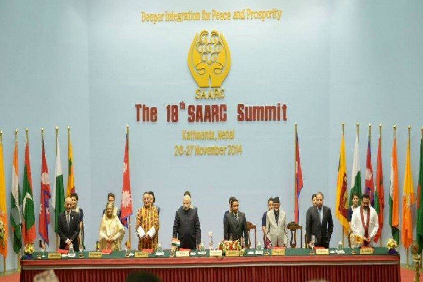 An EU-Like Arrangement With SAARC Nations Could Reinvigorate India's Economic Prospects