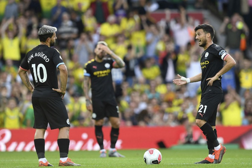 EPL 2019-20 | Norwich City 3-2 Manchester City: Mistakes Punished As Canaries Rock Champions At Carrow Road