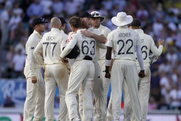 Ashes 2019 Finale, ENG Vs AUS: England Beat Australia By 135 Runs To Draw Series 2-2; Urn Goes Down Under