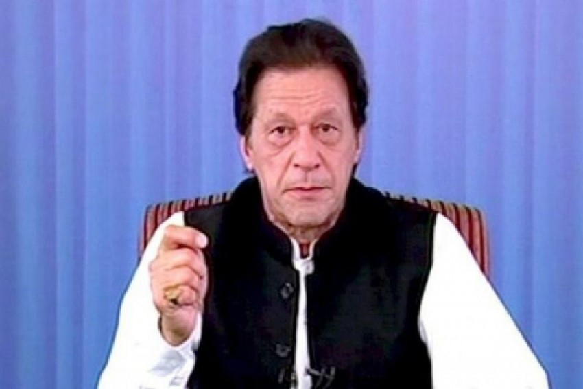 Pakistan Could Lose In A Conventional War With India, But...: Imran Khan