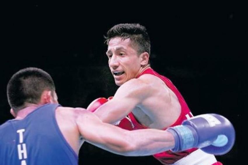 World Men's Boxing Championships 2019: India's Kavinder Singh Bisht Advances To Pre-Quarterfinals