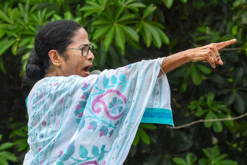 India In State Of 'Super Emergency': Mamata Banerjee's Fresh Salvo On Modi Govt