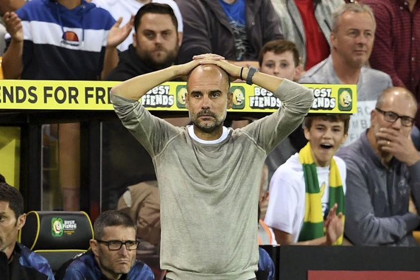 EPL 2019-20: Pep Guardiola Defiant Over Defensive Reinforcements Despite Manchester City' Set-Piece Woes