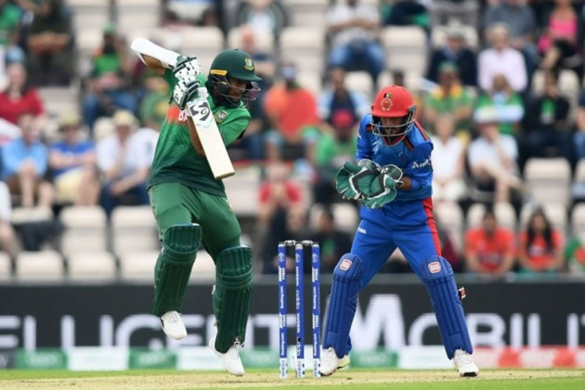 Tri-Series, 3rd T20I, BAN Vs AFG Highlights: Mohammad Nabi, Mujeeb Ur Rahman Star In Afghanistan's 25-Run Win Over Bangladesh