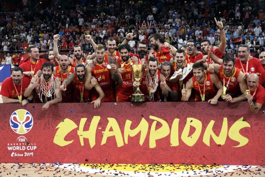 FIBA Basketball World Cup 2019: MVP Ricky Rubio Leads Spain To Final Glory, Marc Gasol Claims Rare NBA-World Cup Double